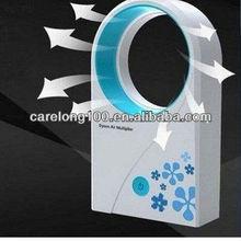 cooling water spray fan