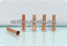 copper temperature sensor