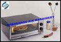 Máquina de Pizza assando / pão máquina de torrefação