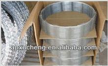 High quality Razor Wire Installation(manufacturer)