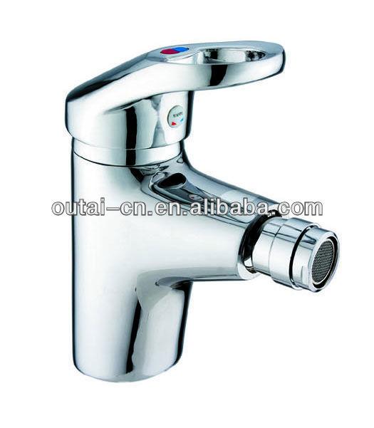 Brass Single Handle Bidet Faucet