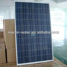 MS-P-230W chinese solar panel