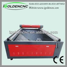 2013 Hot sale! The tin metal 3d laser machine