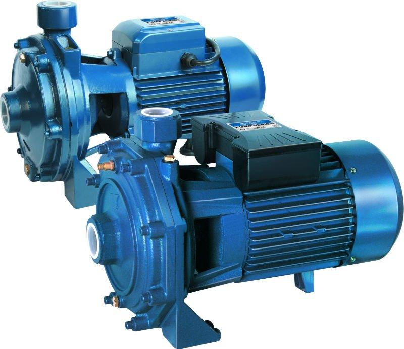 pumping machine