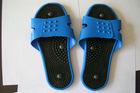 Foot massage sliper massage shoes Tens massage slipper
