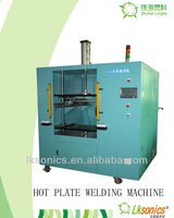 industrial plastic melting machines with good quality