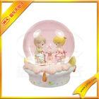 MP3 crystal music box