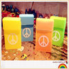 Cool Offsetprinting Silicone Cigarette Cases