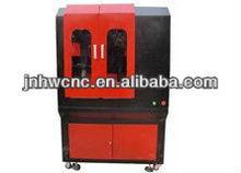 CNC High Speed Metal Engraver