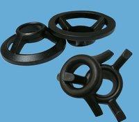 Valve Ring Baffle Plate