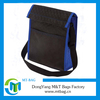 fashion design non-woven children thermal lined cooler bag