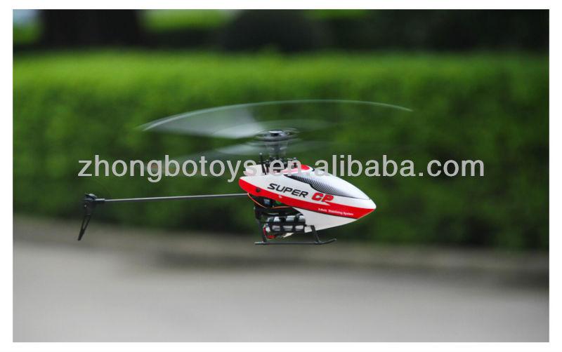 RC Helicopter Simulator  6 Channel Beginner Flight