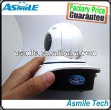 T7838WIP newest megapixel infrared pan/tilt/zoom mini ip camera
