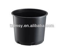 1 2 3 5 7 gallon plastic pots