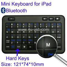 Mini Bluetooth Keyboard for iPad/iPad 2/iPhone/Smart Phone/Laptop