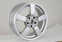 aluminum wheel Fashion modeling for BMW