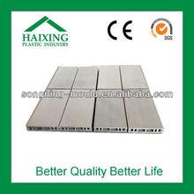 Types of PVC outdoor ground floor