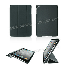 PU Leather Magnetic Smart Slim Cover for Apple iPad mini