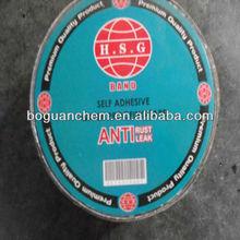 aluminium bitumen modified self-adhesive building materals