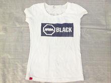 used short sleeve T-shirt for children