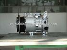 Auto AC Compressor AC Compressor 6SEU16C PV7 Toyota Hiace bus 2005-2011 2006 2007 2008 2009 2010 OEM#88310-2F030 883102F030 8831