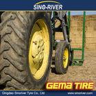 Agriculture Tire 12.4-24 backhoe loader tires