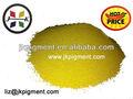 inorganici pigmento di colore granulato ossido di ferro giallo nuovo arrivo