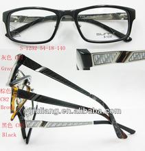 2013 new models carbon fiber eyeglass frame