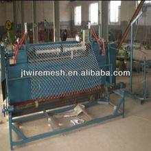 High Quality Crimped wire mesh China Manufacturer(machine)