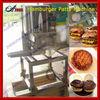 Fast food beef steak making machine