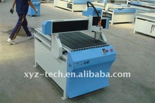 XJ6090 cnc carving marble granite stone machine/ looking for agent