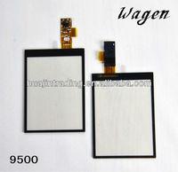 Mobile phone lcd screen For Blackberry 9500
