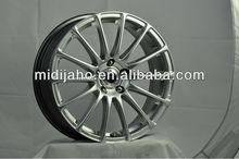 Replica car wheel rim for kind brands of car