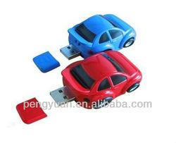 Automobile motor gifts usb drive , promotional gift car usb key (PY-U-018)