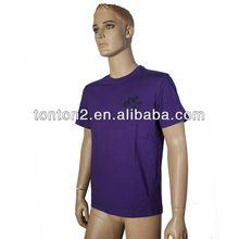 latest wonderful new design fashion t-shirt / casual jersey