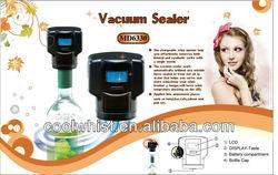 MD6330 Promotional High quality Health Big Wine Vacuum Sealers