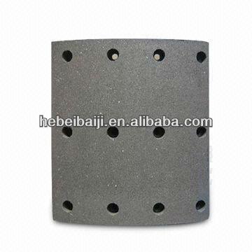 Categories > Brake Linings > Volvo Brake Linings VL/88/1 asbesto free