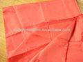 100 reciclado tela del poliester tela de tafetán
