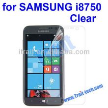 Clear Screen Guard for Samsung ATIV S i8750 (HD/Mirror/Clear/Frosted)