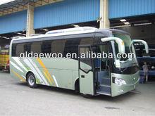 School Bus (GDW6900K)