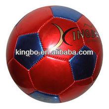 laser PVC soccer ball