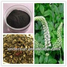 Natural Antibacterial Black Cohosh Extract