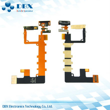 For motorola droid x mb810 flex cable