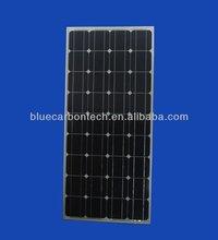 Sun Power High Efficiency 150 watt solar panels