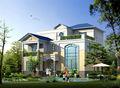 3 de varios pisos casa prefabricada de acero ligero casas nuevas