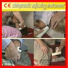 white professional portable chiropractic impulse back adjuster