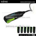 recargable 3d g sensor de actividad usb de pulsera tracker podómetro digital contador deimpulsos