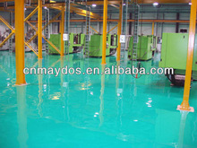 Maydos Dust Proofing Industry Purpose Self Leveling Epoxy Concrete Floor Coatings(China Epoxy Floor Coatings)