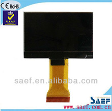 128x64 Graphic LCD module (Positive/)with ST7567 IC with parallel 8080 series with 3Vsupply voltage