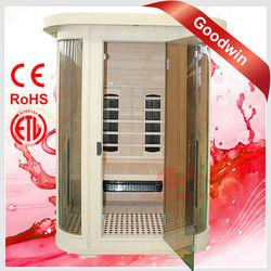 2 Person Sauna House with CE ROHS ETL GW-2H5
